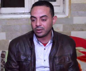 شقيق أحد شهداء تفجير معهد الأورام: قعدنا نهزر قبل ما يروح الفرح ومبسوط باستشهاده