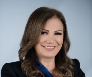 الإعلامية اللبنانية جيزال خوري تتحدث لأول مرة عن كواليس لقائها بالرئيس السيسي: لديه ثقة كبيرة ونهضة مصر على يديه