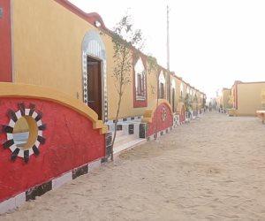 مبادرة «حياة كريمة» في 20 محافظة.. إشراك المواطنين في اختيار أولويات المشروعات (صور)