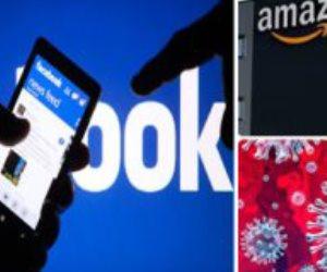 كيف استفادت شركات التكنولوجيا الكبرى من كورونا؟