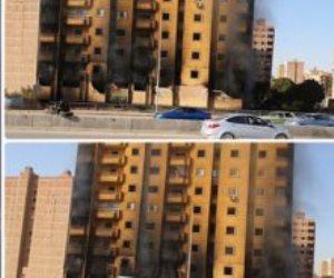 حريق «عقار فيصل» يؤكد أهمية قانون التصالح.. وغياب الرقابة سبب تفاقم الأزمة