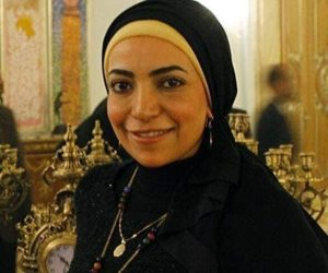 تنسيقية شباب الأحزاب تهنئ شيماء عبد الإله بعضوية الهيئة الوطنية للصحافة