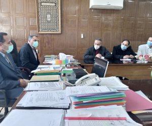 تفاصيل ضبط 84 صيدلية تستغل ظروف كورونا وتتلاعب بخدمة المواطنين في شمال سيناء (صور)