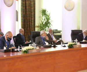 مصر تدعو الفصائل الفلسطينية والمجلس الوطني ولجنة الانتخابات لعقد اجتماع مارس المقبل