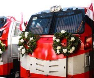 السكة الحديد: دفعة جديدة من العربات الروسية الثلاثاء المقبل عبر ميناء الاسكندرية