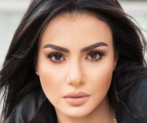 دينا فؤاد تبهر جمهورها بإطلالة ساحرة وجذابة.. صور