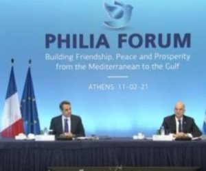 انطلاق منتدى الصداقة فى العاصمة اليونانية بمشاركة سامح شكرى