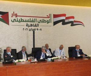 """حماس: الحوار الوطني الفلسطيني فى مصر """"أنجح المحطات"""""""