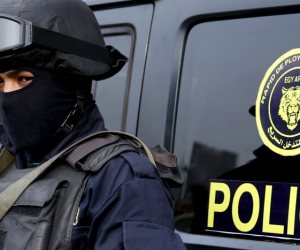 الأمن يتوصل لمرتكبي حادث سرقة حمولة سيارة نقل سجائر بالقليوبية