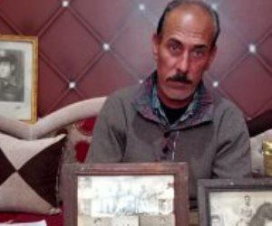 حكاية بطل معركة البرلس حسن سويدان.. ونجله: علمنا الولاء والانتماء لمصر