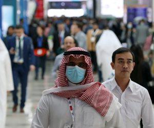 كورونا حول العالم: 2300 إصابة في فلسطين.. و5 آلاف بالعراق