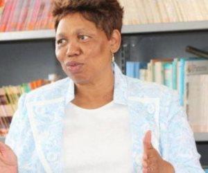 «المتعلم لا يغتصب امرأة».. حملة غاضبة من تصريحات وزيرة التعليم في جنوب أفريقيا