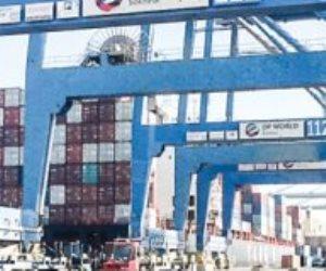 رئيس المنطقة الاقتصادية لقناة السويس: خطة كاملة لتطوير ميناء السخنة بالتعاون مع النقل