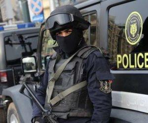 ضربة أمنية قوية.. تفاصيل مداهمة 5 شقق في مدينة نصر حولها تجار مخدرات إلى مصانع استروكس
