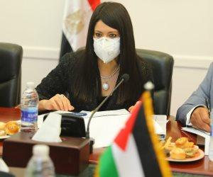 وزارة التعاون الدولي تطلق الاجتماعات التحضيرية للإعداد للجنة العليا المصرية الأردنية المشتركة التاسعة والعشرين