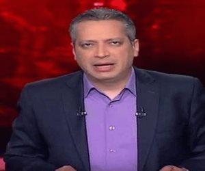 جنح مدينة نصر تحدد جلسة 20 مارس لمحاكمة تامر أمين بتهمة سب الشعب المصري