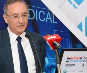 حكاية وجدي زهران.. الطبيب الذي نقل تجربة التحول الرقمي بمستشفيات فرنسا للقاهرة