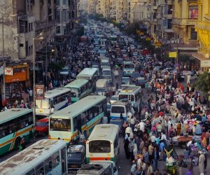 الزيادة السكانية تأكل النمو.. مصر بحاجة لـ 3 آلاف مستشفى عام 2052