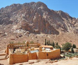 جنوب سيناء على طريق التنمية.. التوسع في مشروعات المياه بأرض الفيروز