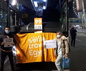 بدء تنظيم جداول تشغيل الرحلات الروسية المباشرة للمنتجعات المصرية