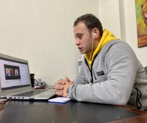 مؤسسة شباب بتحب مصر تشارك في المنتدى العالمي الثالث للأمم المتحدة للعلوم والسياسات والأعمال حول البيئة