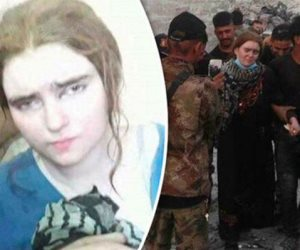 أخرهم «عروس داعش».. مرصد الأزهر: 1060 متطرف سافروا من ألمانيا لسوريا للانضمام للتنظيم الإرهابي