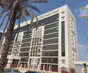 «البحوث الإسلامية» يهنئ المصريين والقوات المسلحة بذكرى انتصارات العاشر من رمضان