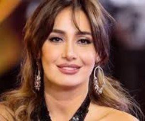 حلا شيحة تتصدر التريند.. ماذا يعني لها شهر فبراير ؟ (صور)