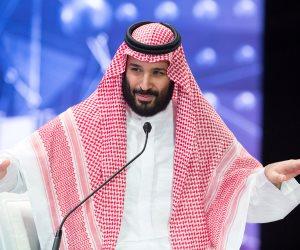 """مصر ترحب بمبادرة ولى العهد السعودى """"الشرق الأوسط الأخضر"""" لزراعة 40 مليار شجرة"""