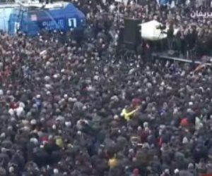 بعد مطالبة الجيش لرئيس الحكومة بالاستقالة.. ردود أفعال دولية على أحدث أرمينيا