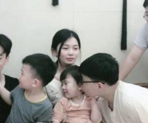 بسبب إنجابهما 7 أطفال.. تغريم زوجين صينيين 155 ألف دولار