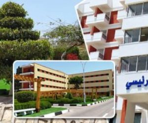 استعدادات جامعة عين شمس لعودة الطلاب إلى الامتحانات.. الأحد 28 فبراير