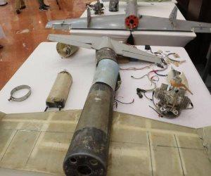 التصدي لصاروخ أطلقه الحوثي باتجاه السعودية.. متى تتوقف العمليات الإجرامية للميليشيات الإيرانية؟