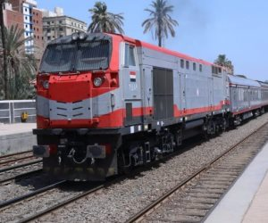 تطوير السكك الحديدية يستحوذ على 82.4% من 52.4 مليار دولار للبنية التحتية للنقل في مصر