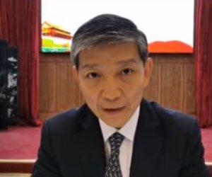 سفير الصين بالقاهرة.. تصنيع مصر للقاح «سينوفاك» خطوة هامة لتعزيز خطواتها ضد كورونا في المنطقة