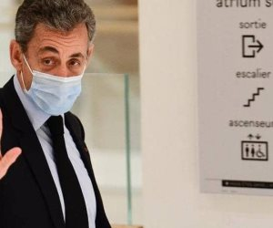 بعد إدانته بتُهم فساد.. القضاء الفرنسي يحكم بالسجن 3 سنوات على ساركوزي