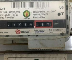 فاتورة الغاز.. لمدة 15 يومًا وبـ 13 طريقة يمكن تسجيل قراءات الغاز الطبيعي إلكترونيا
