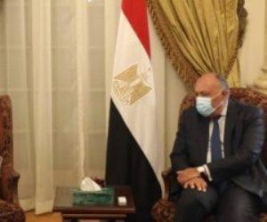 وزيرة الخارجية السودانية: نتطلع لزيارة الرئيس السيسي للخرطوم خلال أيام