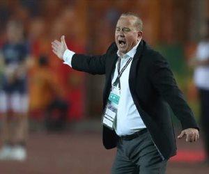 أزمة ليفربول ومنتخب مصر بسبب محمد صلاح.. كلوب يوجه رسالة إلى شوقي غريب