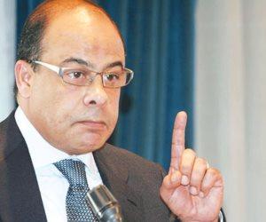 النقض تؤيد حكم الحبس 3 سنوات مع الشغل لـ أنس الفقى بتهمة إهدار المال العام