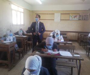 «التعليم»: أجرينا 12 مليون امتحان إلكتروني منذ 27 فبراير