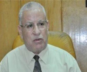 وفاة رجب العطار رئيس شعبة العطارة بغرفة القاهرة التجارية