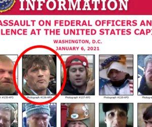 تفاصيل اعتقال مسؤول بإدارة ترامب لاتهامه بالمشاركة في اقتحام الكابيتول