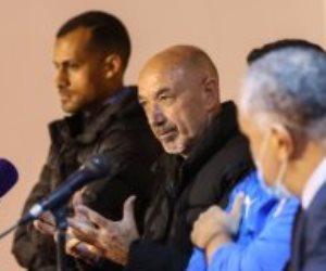 باتشيكو: سنفوز على الترجى في تونس.. والزمالك لم يخسر سوى مباراتين منذ وجودى
