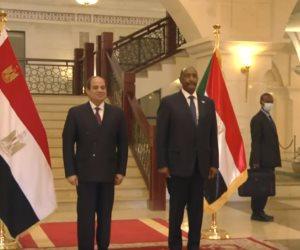 مصر تؤكد دعمها للمقترح السوداني بتشكيل لجنة رباعية بشأن «سد النهضة»