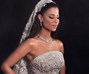 دينا داش تتصدر التريند وتبعث برسالة عقب زفافها: شكرا جزيلًا لكل الحب (صور وفيديو)