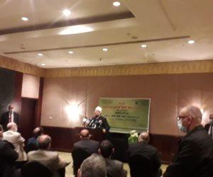 وزير الأوقاف: إنشاء مركز دولي للحوار بالمجلس الأعلى للشئون الإسلامية