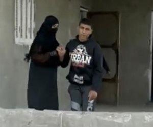 والدة محمد جمال بعد استجابة الرئيس بعلاجه: دايما جابر خاطر الغلابة