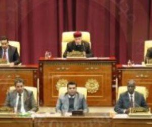 «النواب الليبي» يستدعي رئيس «حكومة الوحدة» لمناقشته بشأن التشكيل الوزاري.. الثلاثاء