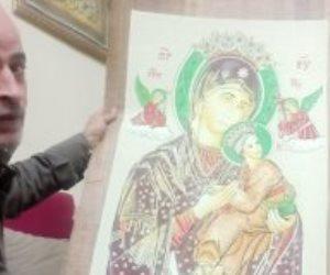 حكاية القرية الوحيدة التي احتكرت صناعة أوراق البردي في مصر والعالم
